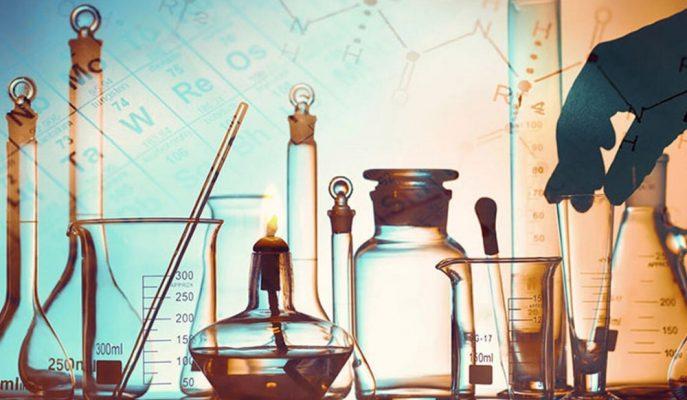 8,7 Milyar Dolarlık Kimya İhracatında Rekor İstanbul ve Kocaeli'de