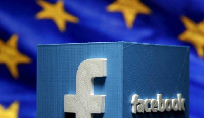 AB: Facebook, Google, Twitter'ın Sahte Haberlerle Mücadele Çabaları Yetersiz