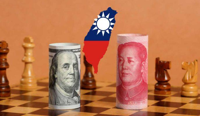 ABD-Çin İlişkileri Bozulurken Tayvan'ın  Değeri Bir Pazarlık Kozu Olarak Artabilir