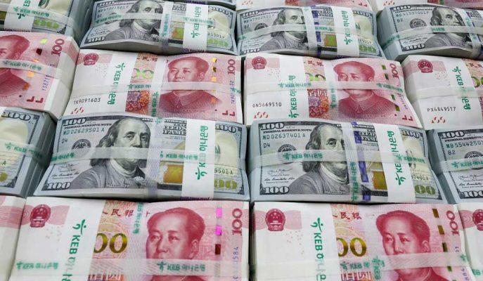 ABD-Çin Ticaret Gerilimi İki ila Üç Yıl İçinde Kur Savaşı Haline Gelebilir