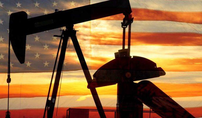 ABD Düşen Petrol Fiyatlarına Rağmen Üretimi Sürdürecek, Hatta Belki Daha da Artıracak
