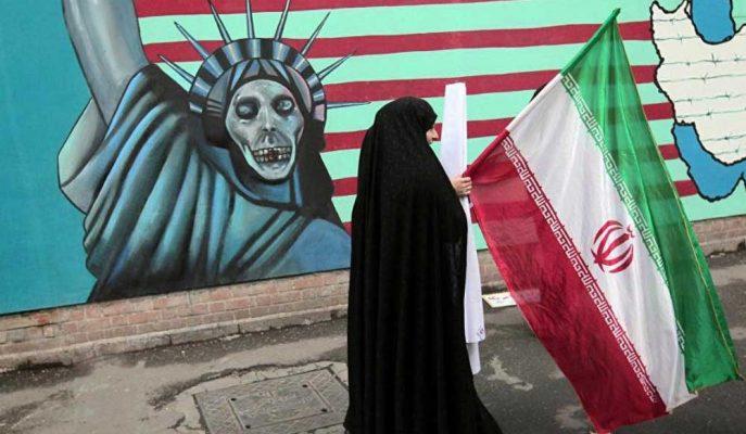 ABD-İran Gerginliklerinin Tırmanma İhtimalinin Çok Yüksek Olduğu Söylendi