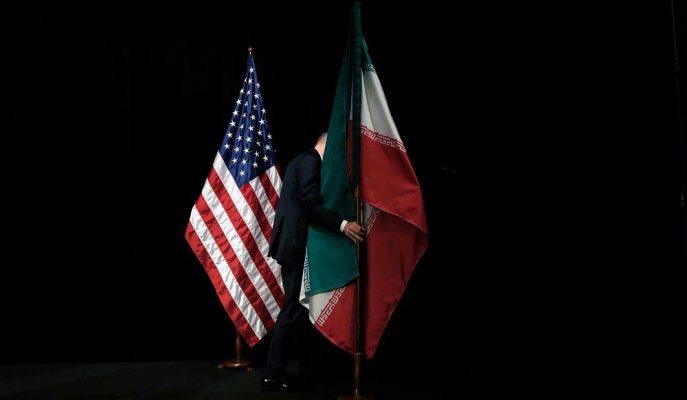 ABD, İran ile Ön Şart Olmaksızın Müzakere Etmeye Hazır!