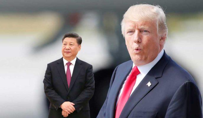 ABD Şu An Çin'e Karşı Her Zamankinden Daha Fazla Kaldıraç Gücüne Sahip
