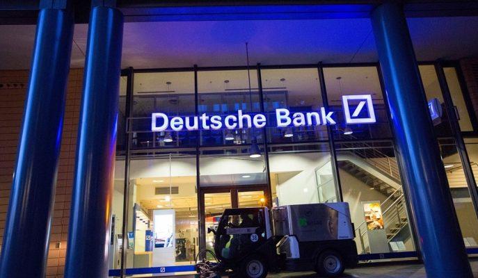 ABD'li Devlerin Ardından Deutsche Bank da Stres Testinde Başarılı Oldu