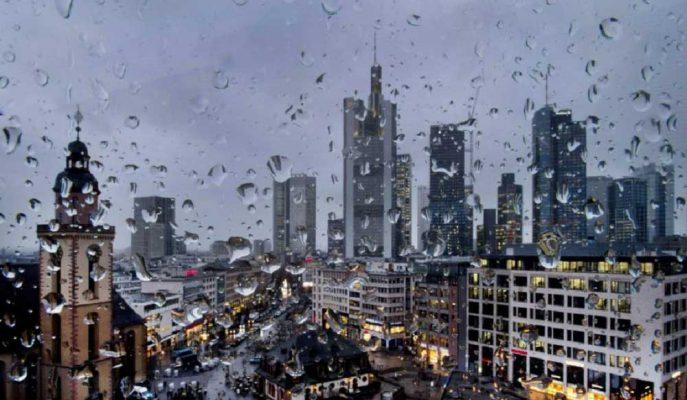 Almanya'da Bir Resesyon Bazı Avrupa Ülkelerine Daha Çok Zarar Verecek