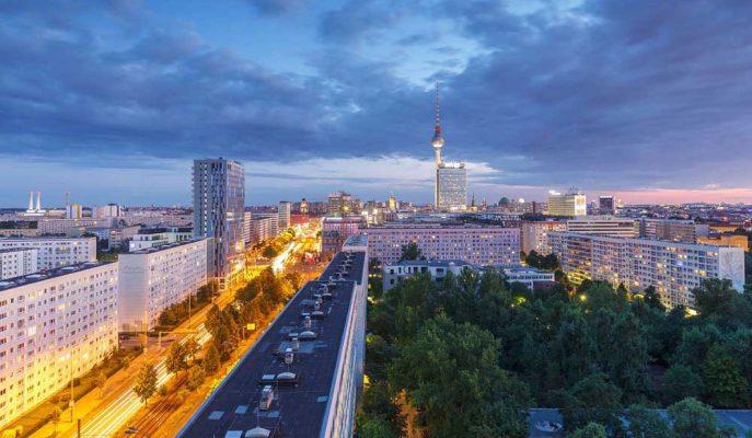 Almanya'nın Endişeli İş Dünyasının Çağrısına Kulak Vermesi Gerekiyor