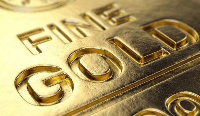Altın, Yatırımcıların FED Kararlarına Odaklandığı Ortamda 14 Ayın Zirvesinden Geriledi