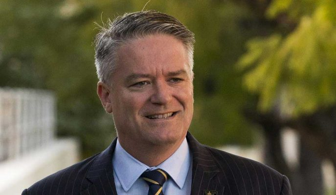 Avustralya Maliye Bakanı Serbest Ticarete Bağlılık Çağrısı Yaptı
