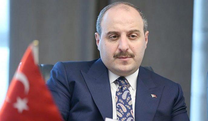 Sanayi ve Teknoloji Bakanı Varank, G-20'de Boeing'i Örnek Gösterdi