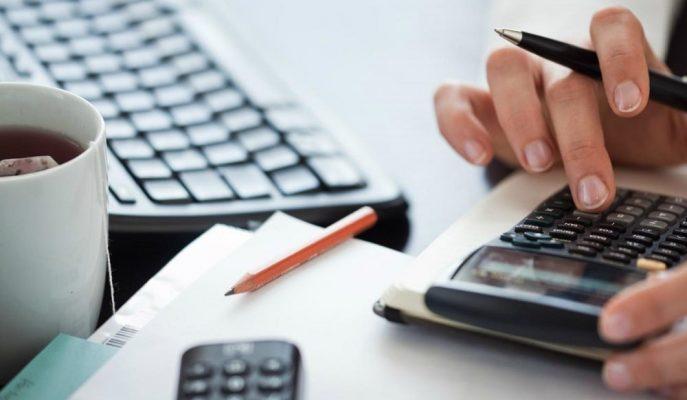 Bankacılık Sektörünün Kredi Hacminde Düşüş Gözlemlendi