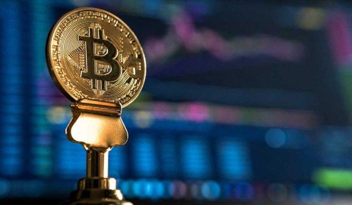 Bitcoin Hızlı Bir Çıkışla 13 Bin Dolar Sınırına Kadar Yükseldi