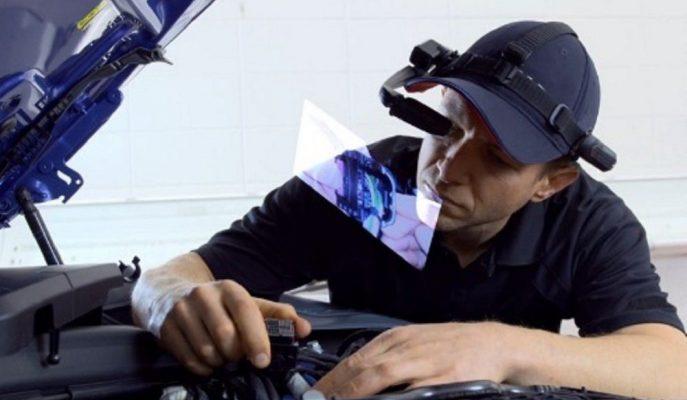 BMW ve Mini de Araçların Hızlı Tamiri için İnanılmaz Bir Sisteme Geçiş Yapıyor!