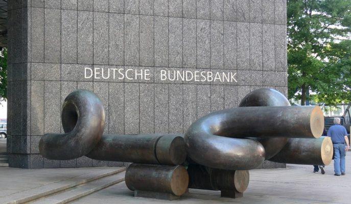 Bundesbank Yılın İkinci Çeyreğinde Büyüme Uyarısında Bulundu