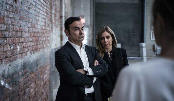 Carlos Ghosn'un Karısı G-20 Liderlerine Eşine Yardım Etmeleri için Çağrıda Bulundu
