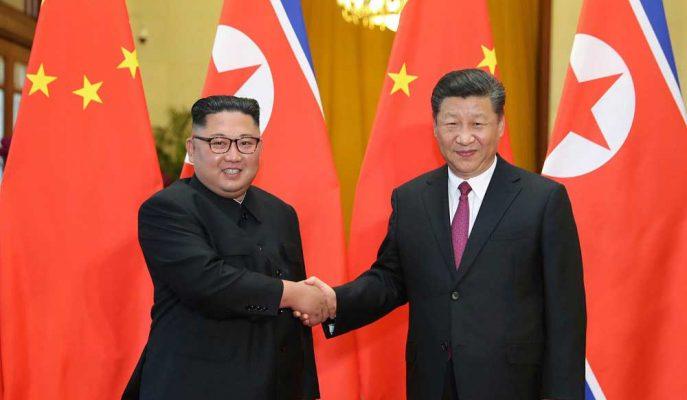 Çin Lideri Xi'nin Kuzey Kore Ziyareti, Sembolik ve Önemli!