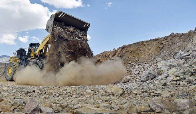 Çin'in Nadir Toprak İhracatı Mayıs Ayında Düşüş Kaydetti