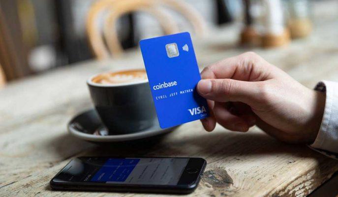 Coinbase Kripto Para Banka Kartı Avrupa'da 6 Ülkede Daha Piyasaya Sürülecek