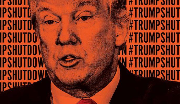 """Daha Fazla Çin Tarifesi ABD'yi """"Trump Resesyonuna"""" Sürükleyebilir"""