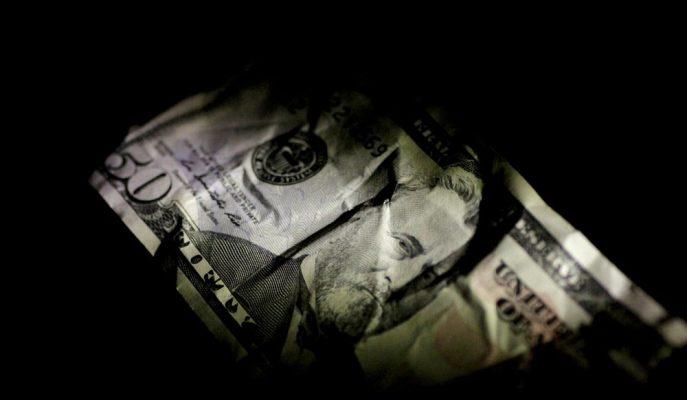 Dolar FED'in 2019 Yılı için Faiz İndirimi Sinyali Vermesiyle 5,73'e Geriledi