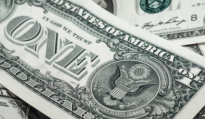 Seçim Sonrası Sert Gerileyen Dolar Kayıplarının Bir Kısmını Alarak 5,83'e Yaklaştı