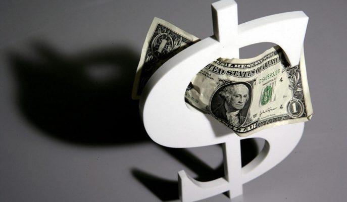 Dolar Merkez Bankası'nın Faiz Kararını Beklerken Yukarı Yönde Seyrediyor