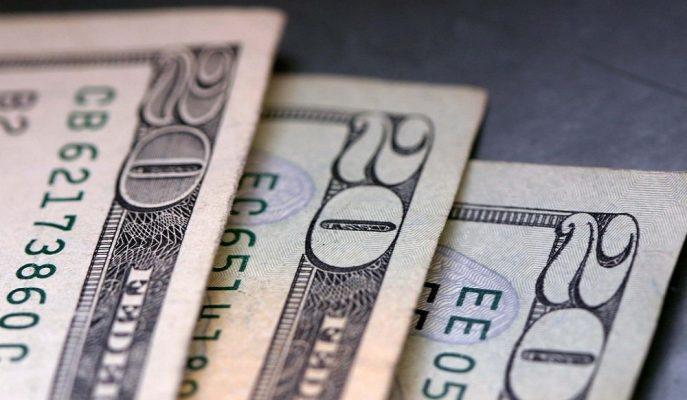 Dolar/TL Merkez Bankası'nın Likidite Açıklaması Sonrası 5,87'de Yatay Seyrediyor