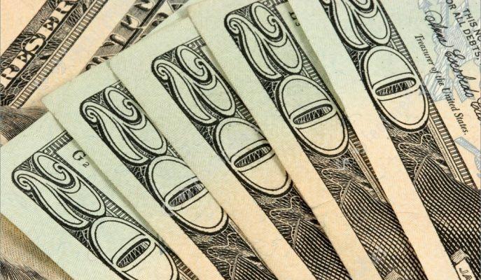 Dolar/TL Yedek Akçe Düzenlemesi Haberiyle Yükselişe Geçti