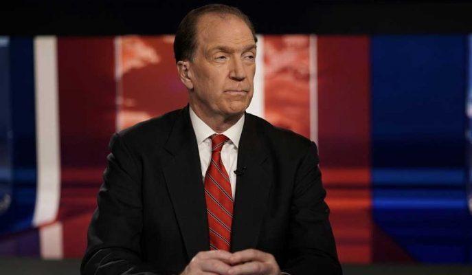 Dünya Bankası Başkanı, Ülkelere Yatırım Çekmek için Reform Çağrısında Bulundu