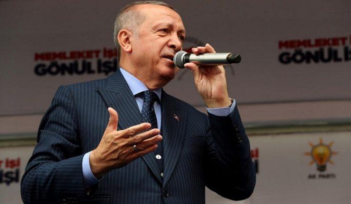 Seçim Sonrası Önemli Mesajlar Veren Erdoğan: Ekonomi ve Güvenlik Konuları Üst Sıralarda Yer Alacak