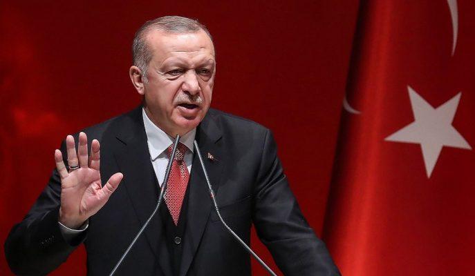 Cumhurbaşkanı Erdoğan: Faiz Politikasından Dikkatli Bir Şekilde Dönüş Yapılmalı