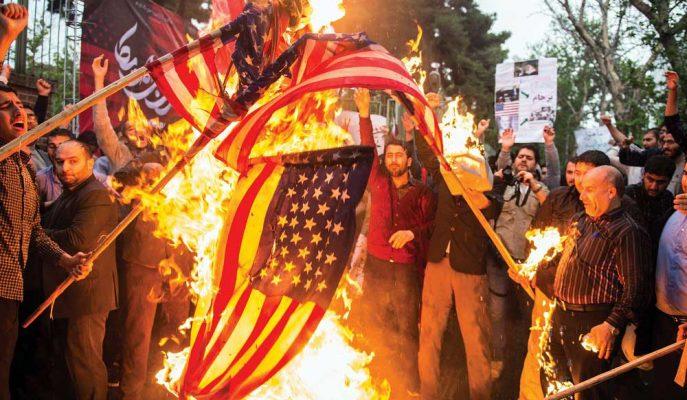 Eski Bir ABD Yetkilisi de İran Yaptırımlarının Diplomasiyi Bitirmiş Olabileceğini Söyledi