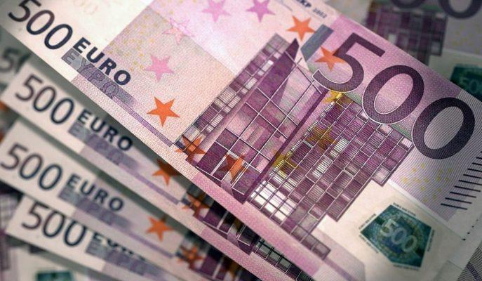 Euro/TL Avrupa Merkez Bankası Başkanı Draghi'nin Açıklamaları ile 6,52'ye Geriledi