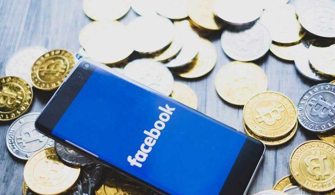 Facebook'un Kripto Parası Avrupa'da Şimdiden Engellerle Karşı Karşıya