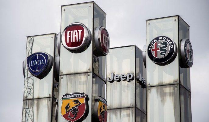 Volkswagen: FCA'yı Avrupa'da Sağlam Emisyon Para Cezaları Bekliyor