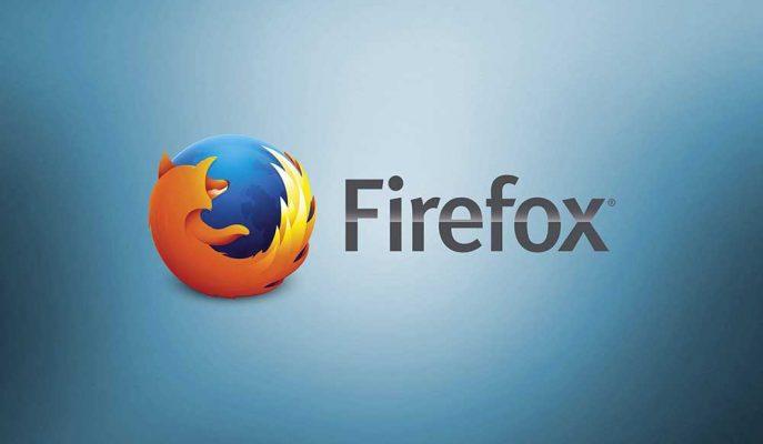 Firefox'un Güncelleme Yapması için Açık Olması Gerekmeyecek