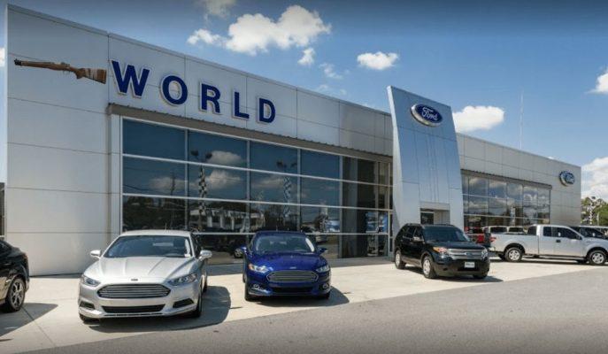 ABD'de Ford'un Sıfır Araç Alanlara Verdiği En Alakasız Hediyeler!