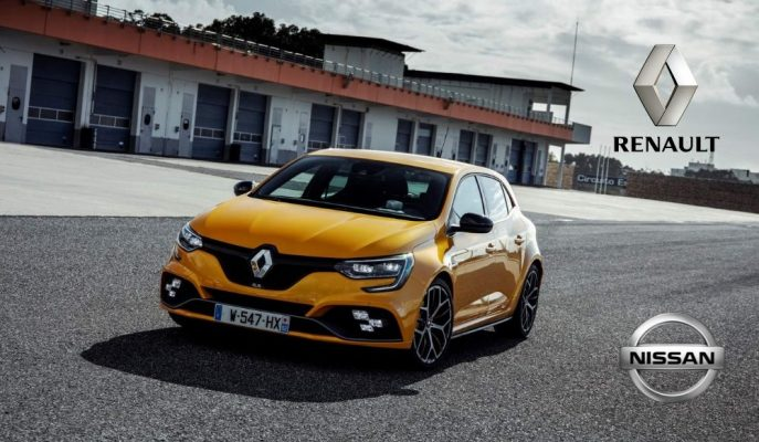 Fransa Devleti Renault Üzerindeki Hisse Oranını Düşürebilir!