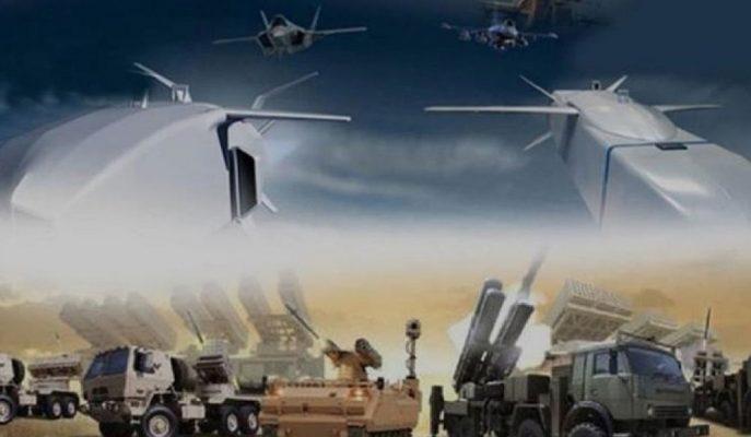 Giresun, Yeni Yatırımlarla Savunma ve Havacılık Sanayisinde Merkez Üssü Olacak