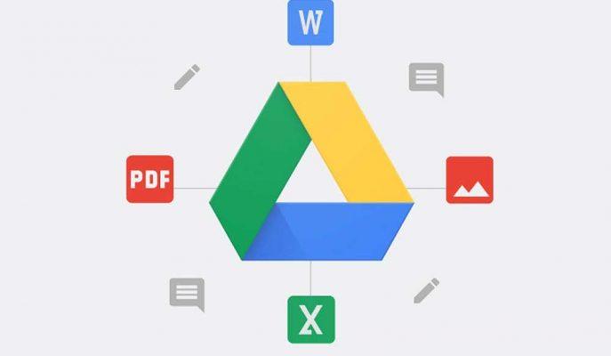 Google Drive Çevrimdışı Depolama Özelliğine Kavuşuyor