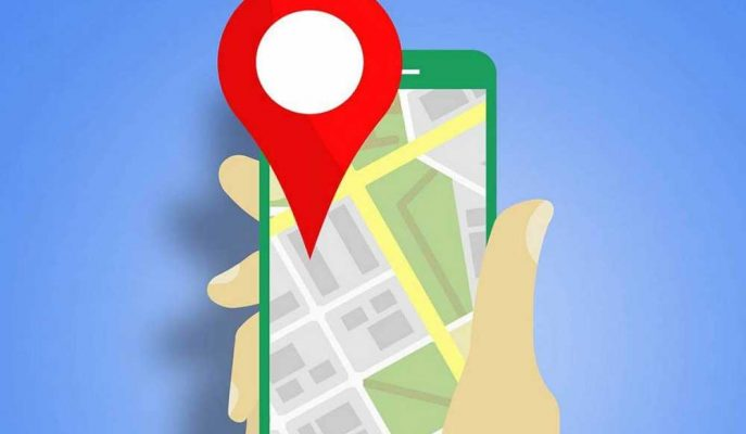 Google Haritalar Seyir Halindeki Araçların Yanlış Yola Girmesini Engelleyecek
