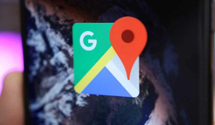 Google Haritalar Yaşanan Doğal Afetlere Karşı Kullanıcıları Bilgilendirecek