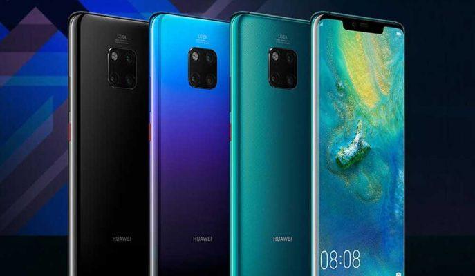 Huawei Tüm Olumsuzluklara Rağmen Yıl İçinde 100 Milyon Akıllı Telefon Satmayı Başardı