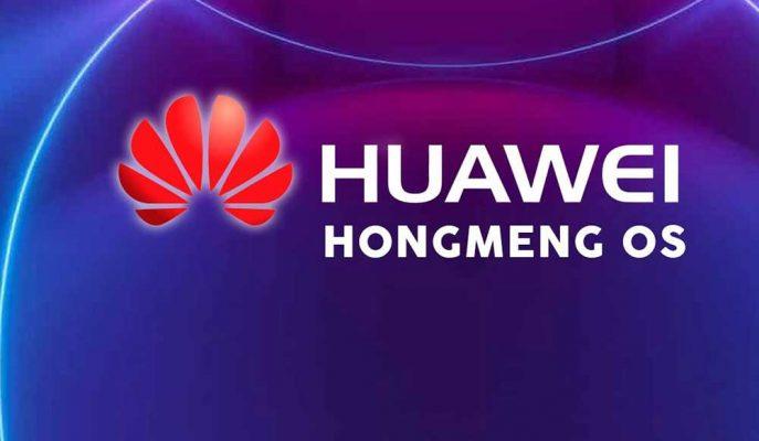 Huawei Geliştirdiği İşletim Sistemi HongMeng OS'un Testlerine Başlıyor