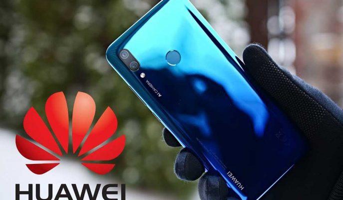 Huawei Amiral Gemileri P30 ve Mate 30'un Yaptırımlardan Etkilenmesini İstemiyor