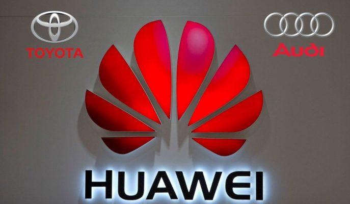 """Huawei """"Otonom Araçlar"""" Üzerine Çalışmalar Yapıyor!"""