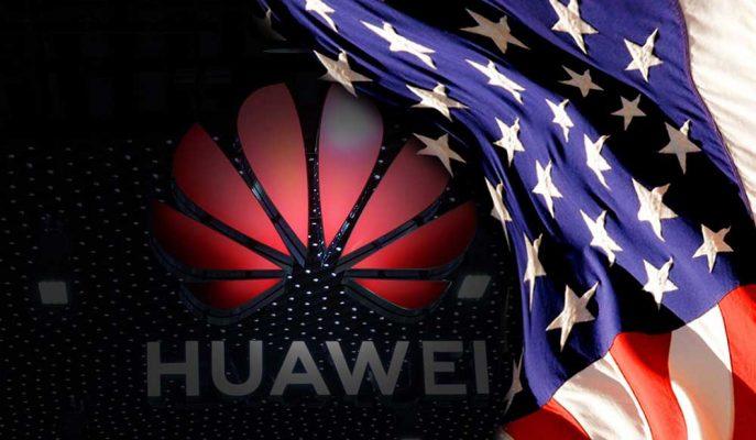 Huawei'ye Uygulanan Yaptırımlarının ABD'li Teknoloji Şirketlerine Faturası Ağır Oldu