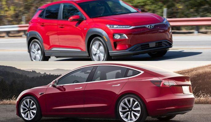 Tesla, Hyundai Rekabetinden Daha Çok Endişe Duymaya Başlamalı