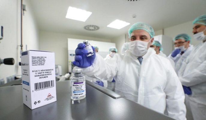 İlaç Üretiminde Yerli Firmaların Piyasaya Girişi Yabancılara Fiyat Kırdırdı