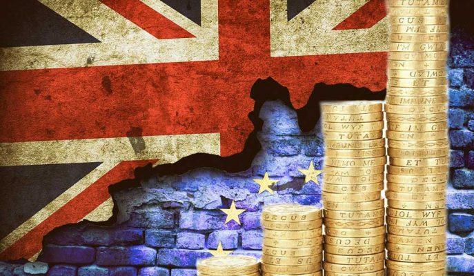İngiltere Ekonomisi Otomobil Üreticilerinin Etkisiyle Nisan'da %0,4 Daraldı
